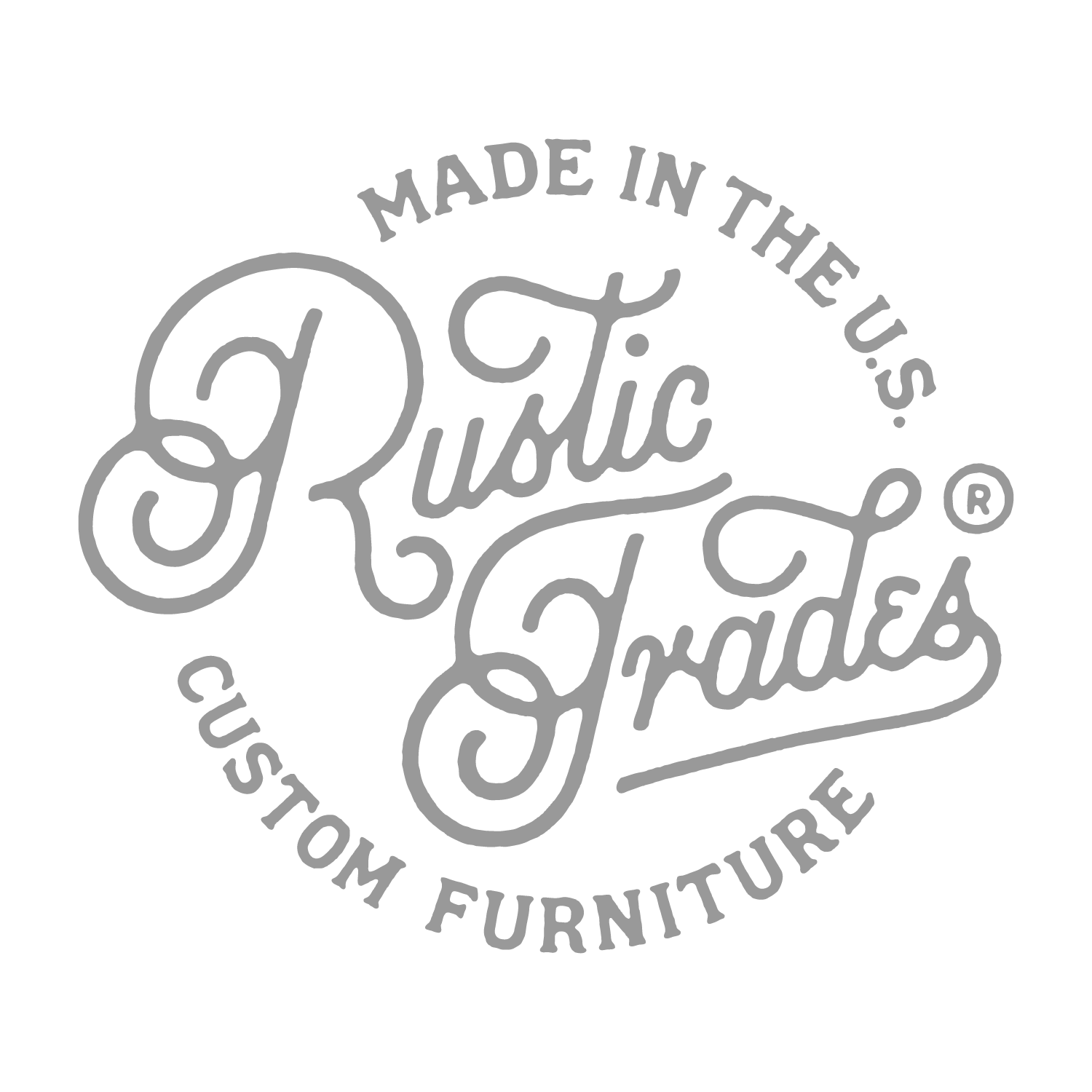 Rustic Trades Furniture