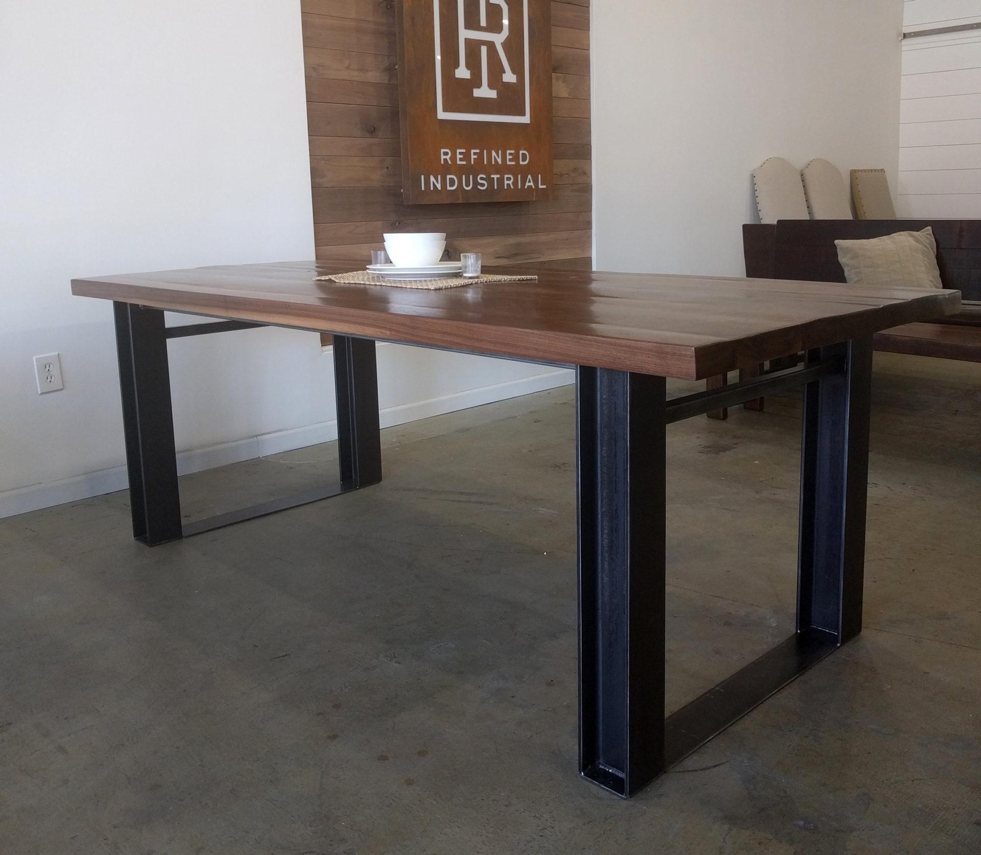 Braylon Conference Modern Industrial Office Furniture