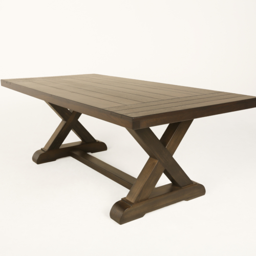 custom farm telluride table
