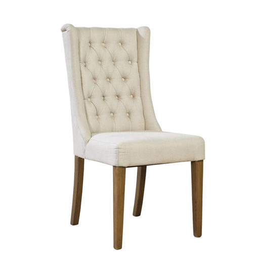 Tufted-linen-side-chair-natural