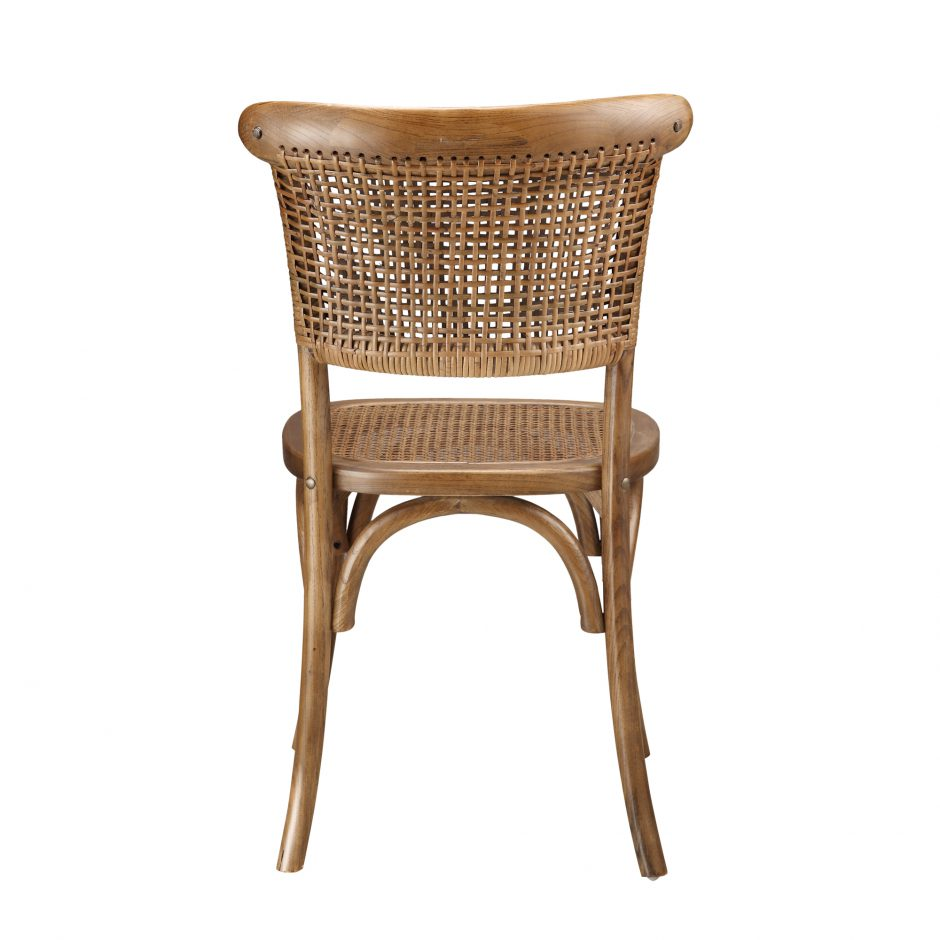 Churchill Dining Chair Rustic Trades Furniture