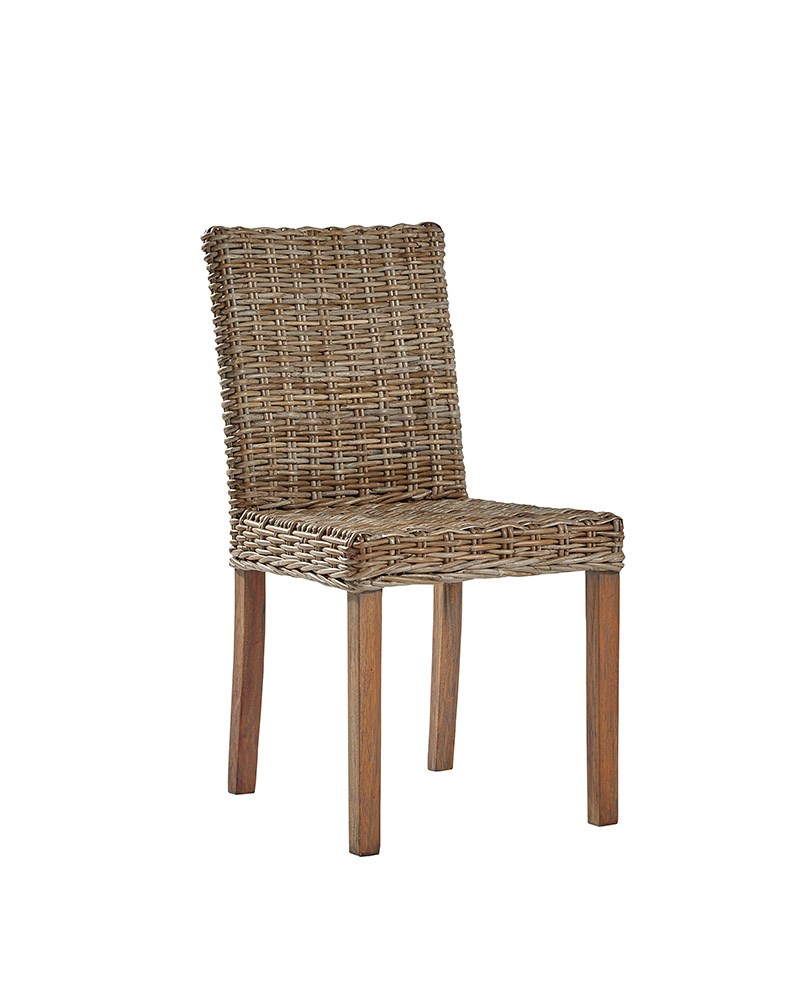 Largo Side Chair Rustic Trades Furniture