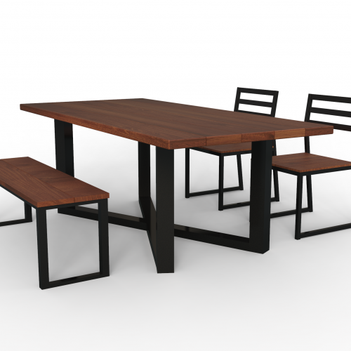 Burton Outdoor Table
